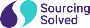 Sourcing Solved Logo