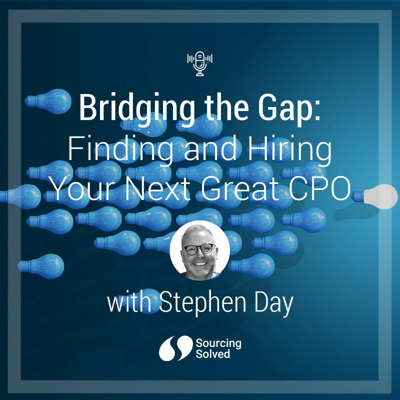 Bridging the Gap: Finding and Hiring Your Next Great CPO - Lecture 1 of 5